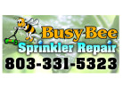 Busy Bee Sprinkler Repair